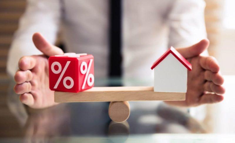 Kredyt hipoteczny na zakup nieruchomości